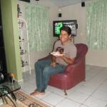 Farid @ mi casa