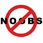 anti-noobs