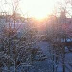 Winter 2012 - Amsterdam - Picture by Jeroen Ploeger