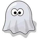 friendly-ghost