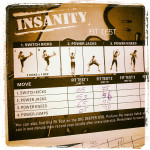 Insanity FIT test - 2