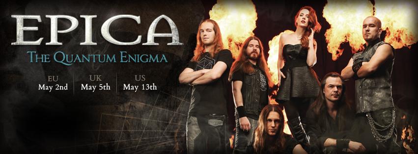 Epica - TQE promo - Fire