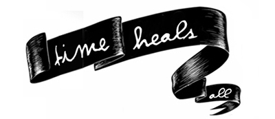 time-heals-all